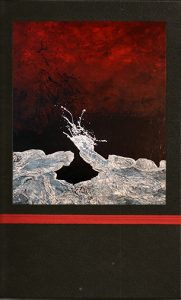 Migogay -obra Galerna en cuaderno de Bookartis
