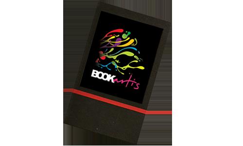 Cuadernos de autor de bookartis