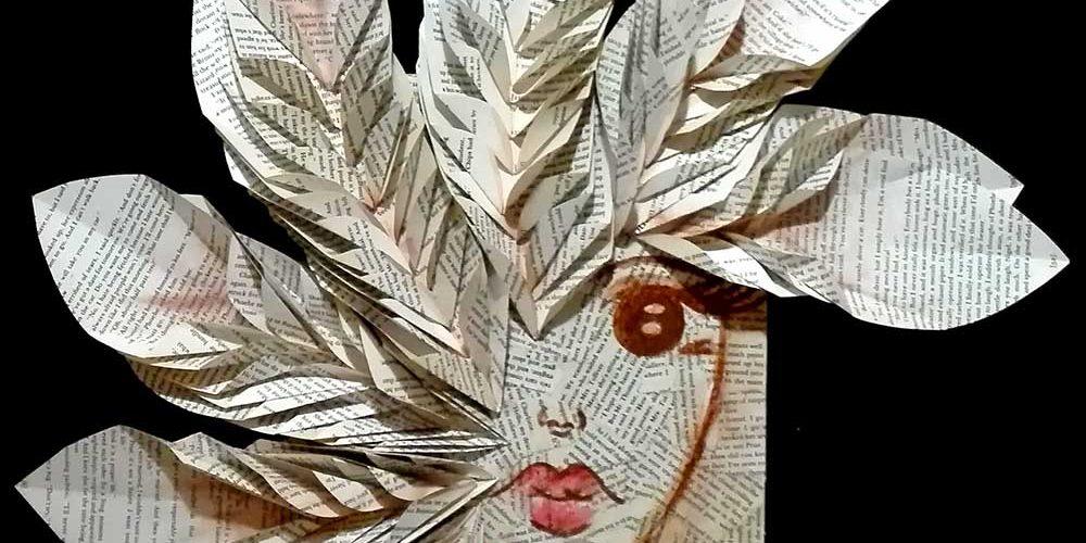 Wendy Pietsch - Bookartis DamePalabras