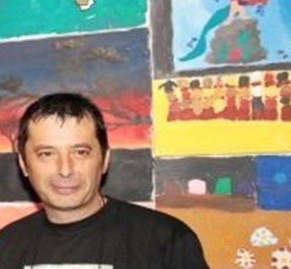 Alfredo Omaña - Bookartis