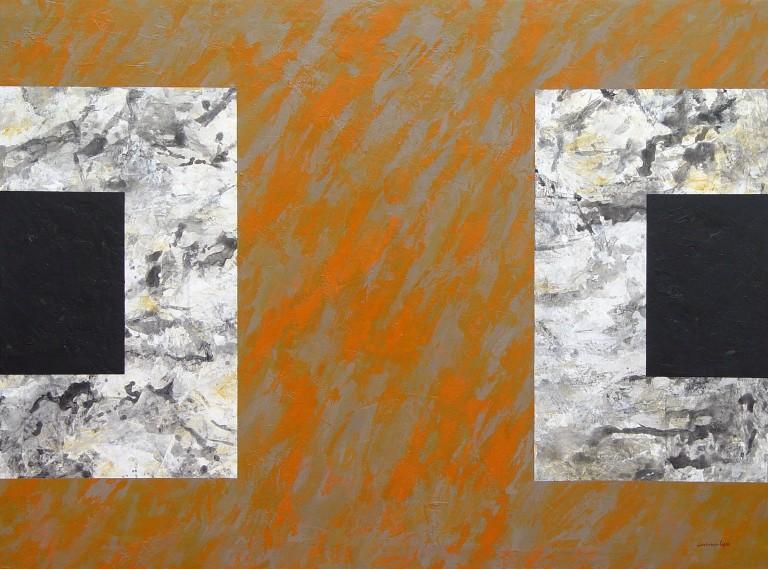 Vestigios (I) t mixta 97x130 2008