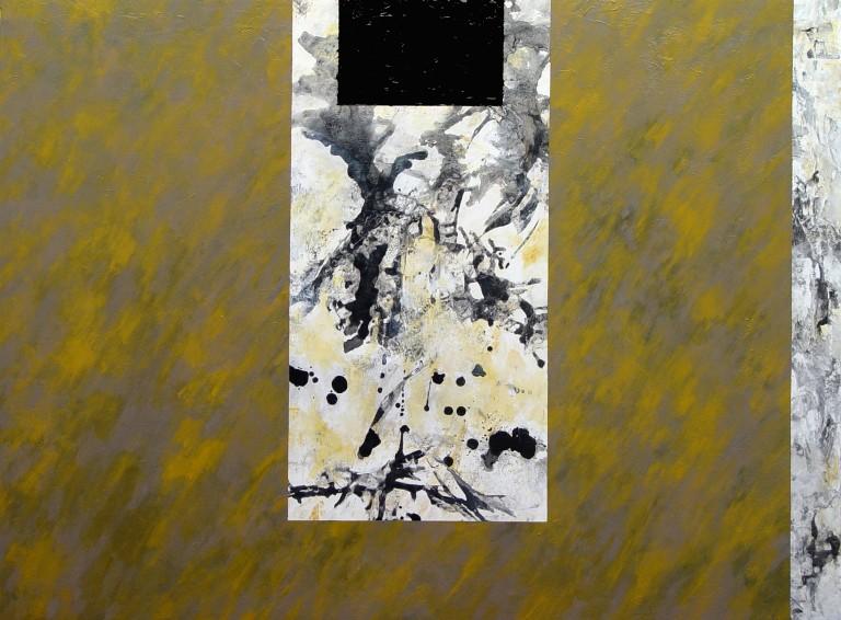 Vestigos II 2008 t mixta 97x130