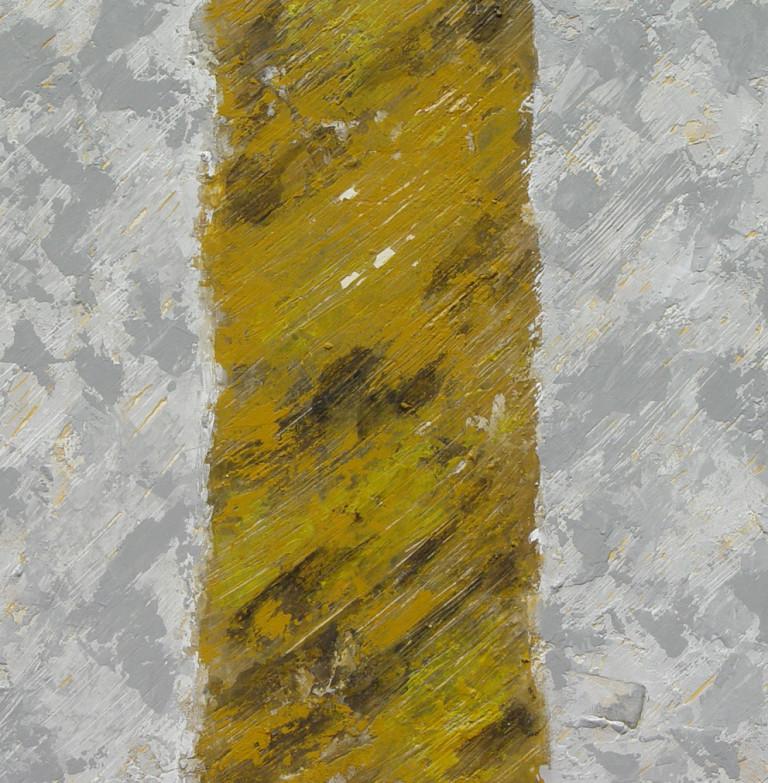 Pintura 2006 mixta.lienzo 40x40 cm