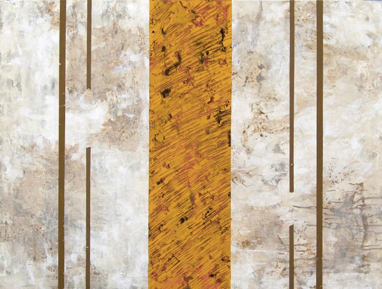 Espacio Interior'07 97x130 cm