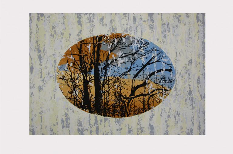 Memoir 2013 50x70 cm