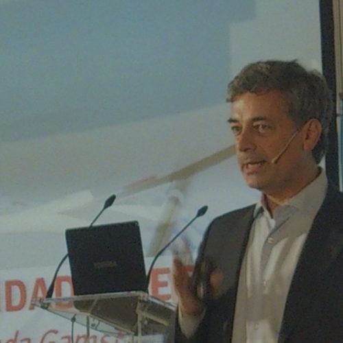 Alberto Losada Gamst fundador de Bookartis