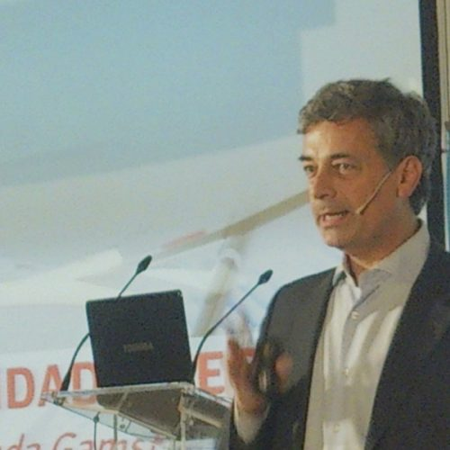 Alberto Losada Gamst