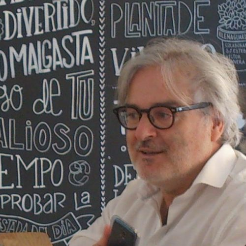 Bernardo Bersabé Morán - Bookartis